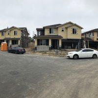 neighborhood insulation