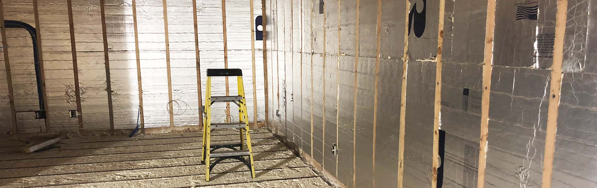 Residential Insulation Contractor in Northern California and